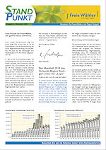 Newsletter der Region - November 2009 - zum Download klicken